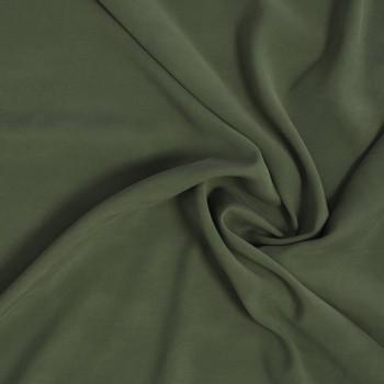 Tokyo sarga viscosa verde kaki