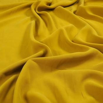 Mustard tokyo sarga viscosa