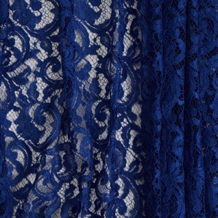 Ultrblue rebrode lace