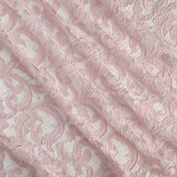 Blonda rebrode rosa