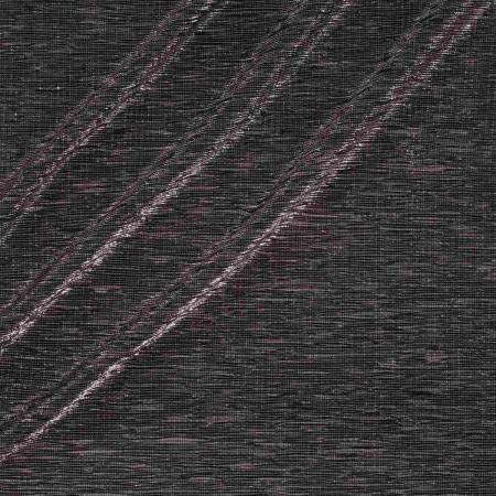 Plisado irregular foil metal