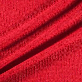 Red jacquard de lana con diseÑ