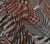 Red dis.t543 s/95073 paillete