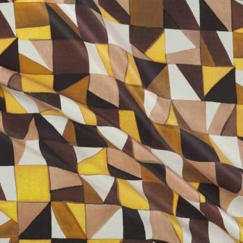 Dis.g0508 s/339 selena marron amarillo
