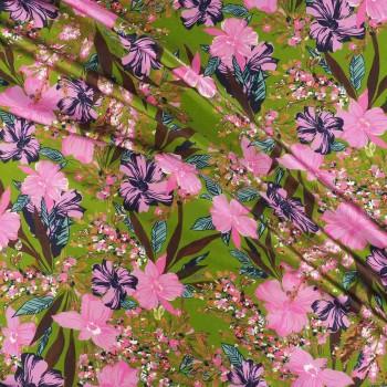 Dis.g0506 mikado s/584 rosa verde
