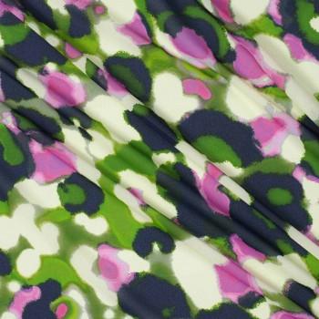 Dis.f718 s/286 rosa verde