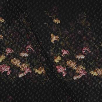 Dis.g0322 grass multicolor fondo negro