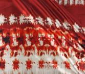 G0505 mikado s/584 rojo