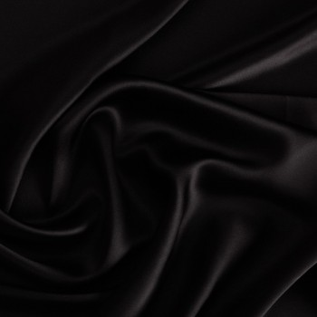 Versalles satÉn negro