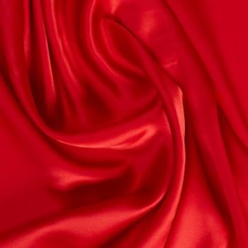 Versalles satÉn rojo