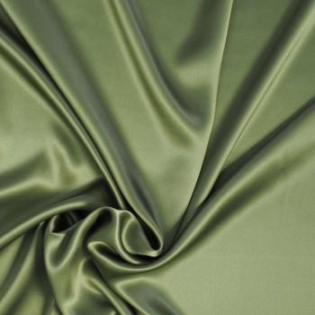Versalles satÉn verde kaki