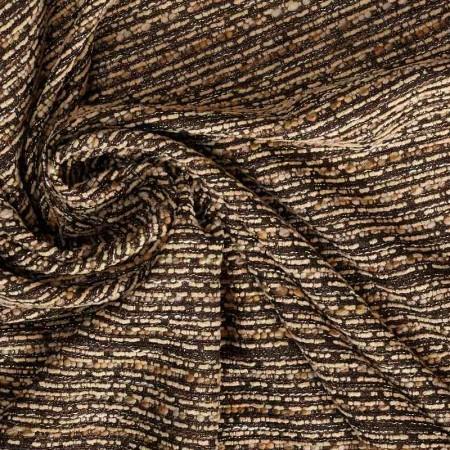 Tweed ocre