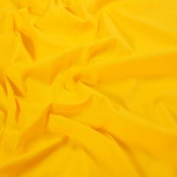 Dallas raso algodÓn stretch amarillo
