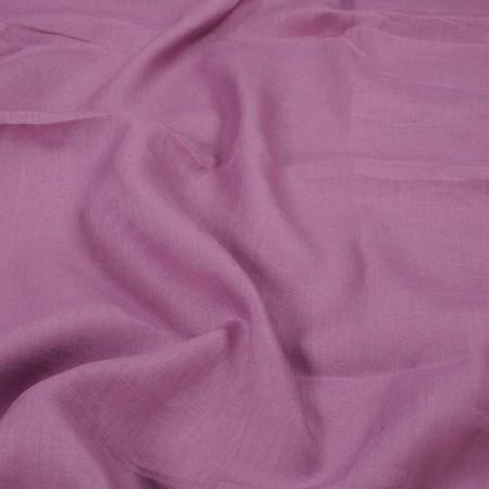 Lilac lino senegal