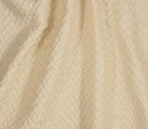 Jacquard geometrico beige
