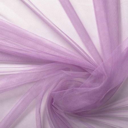 Tul salome lila