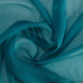 Dark turquoise milu
