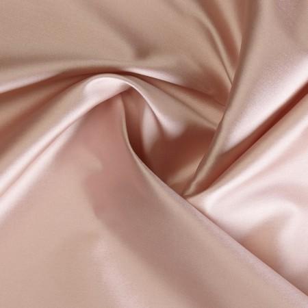Paris mikado rosa nude