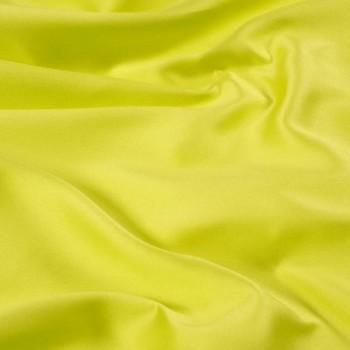 Paris mikado hilo tintado verde claro