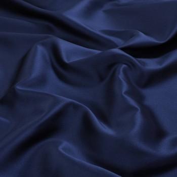 Blue navy paris mikado hilo ti