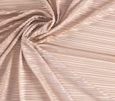 Plisado rainbow foil rosa