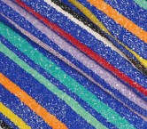 Rainbow sequins multicolor