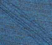 Jacquard chanel azul