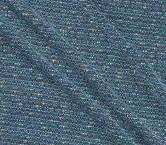 Jacquard chanel azul claro