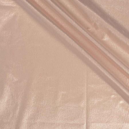 Copper liso metal elastico