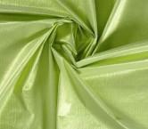 Liso metal elastico verde