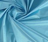 Liso metal elastico azul