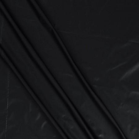 TafetÁn cinzato negro