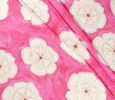 Pink estampado flor pl paco