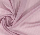 Fantasia lame rosa claro