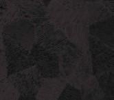 Geometrical sequins negro