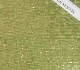 Ligth green fantasia mini sequ