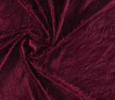 Bordeaux fringes