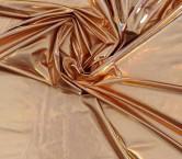 Copper liso hologram