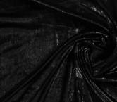 Fantasia terciopelo negro