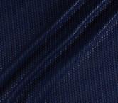 Jacquard textura azul