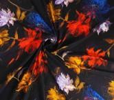 Estampado flor pl multicolor