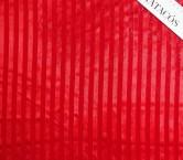 Lines on velvet rojo