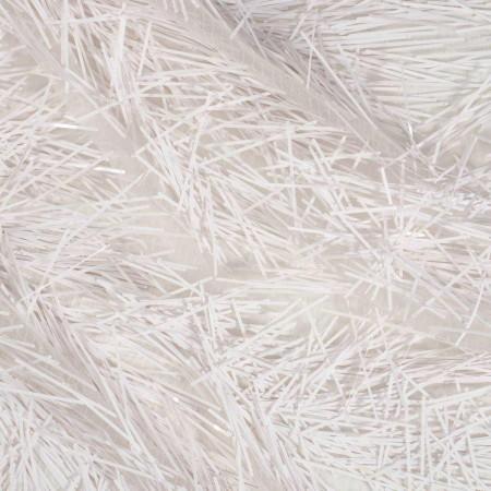 White stick sequins