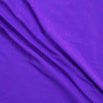 Jacquard moare = 55238 violeta