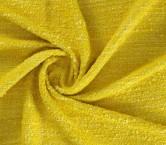 Chanel lame amarillo