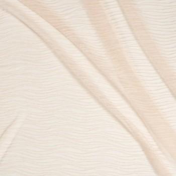Tul salome plisado nude