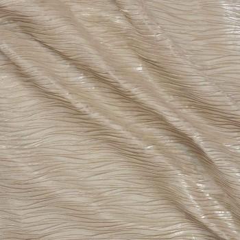 Liso 75036 plisado beige