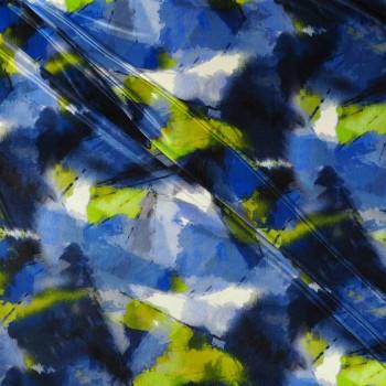 Dis.f1132 velvet verde azul