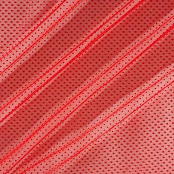 Plumeti rojo