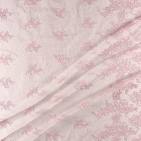 Pink corina orillos distintos